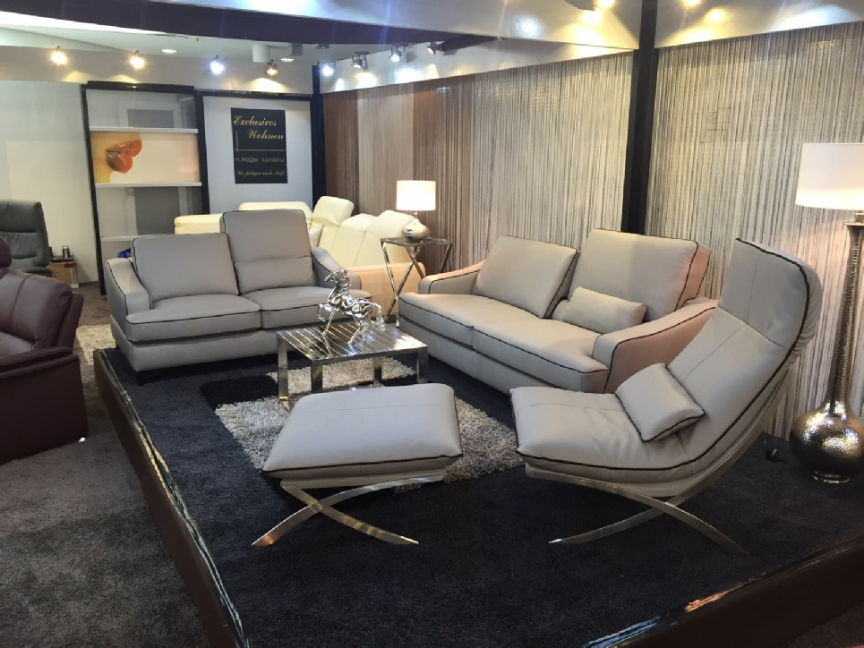 Qualität - Relax & Sofa Nagler